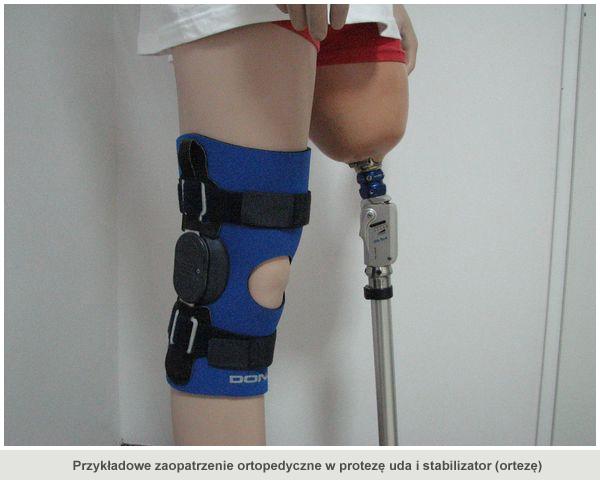 Protezy